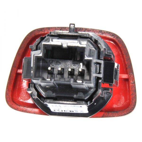 ACDelco 23430334 GM Original Equipment Black Hazard Warning Switch