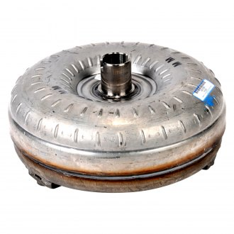 ACDelco® - GM Original Equipment™ Remanufactured Automatic Transmission Torque Converter