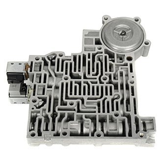 ACDelco® - GM Original Equipment™ Automatic Transmission Valve Body