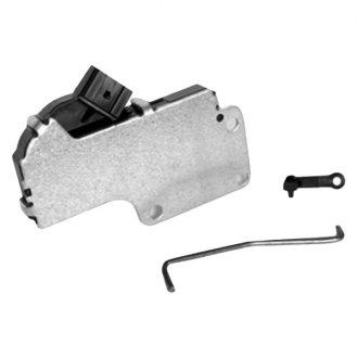ACDelco® - GM Original Equipment™ Automatic Transmission Manual Shifter Auxiliary Position Switch