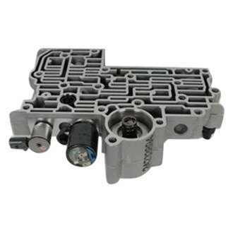 ACDelco® - GM Original Equipment™ Automatic Transmission Auxiliary Valve Body