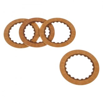 ACDelco® - GM Original Equipment™ Automatic Transmission Coast Clutch Plate
