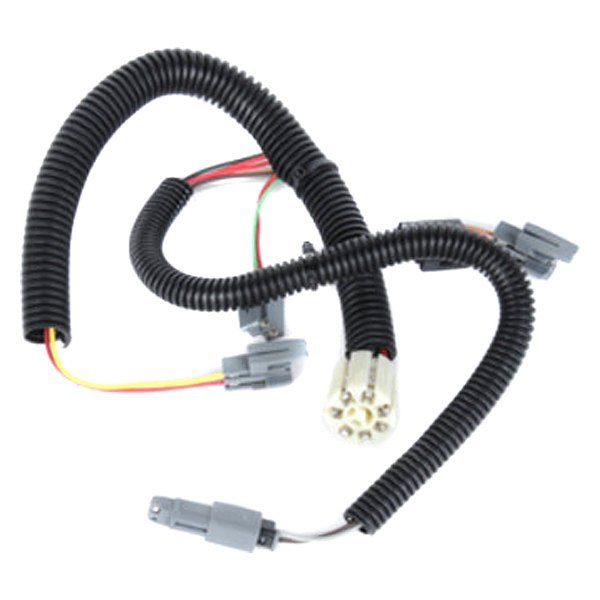 Wiring Harness Equipment : Acdelco gm original equipment™ automatic