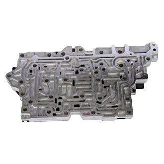 ACDelco® - GM Original Equipment™ Automatic Transmission Valve Body Channel Plate