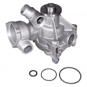 ACDelco® - Professional Engine Water Pump