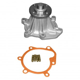 ACDelco® - Professional™ Water Pump