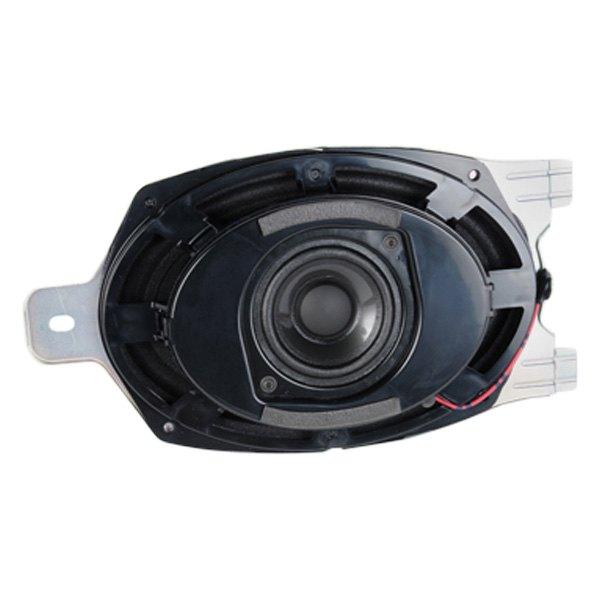 2007 Saturn Aura Interior: Saturn Aura 2007 GM Original Equipment™ Radio