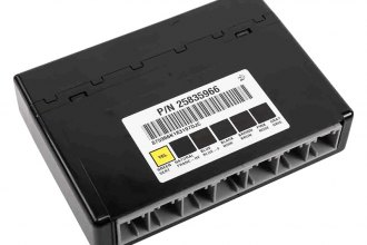 ACDelco® 25835966 - GM Original Equipment™ Body Control Module