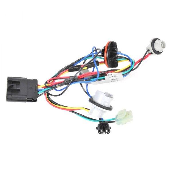 ACDelco® 25842432 - Genuine GM Parts™ Headlight Wiring HarnessCARiD.com