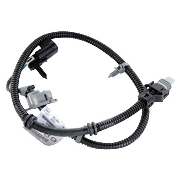 acdelco 25954989 gm original equipment front abs wheel speed rh carid com Symptoms of Faulty Speed Sensor Vehicle Speed Sensor Location