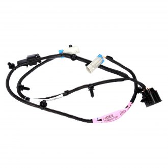 ACDelco® - GM Original Equipment™ Electronic Brake Control Wiring Harness