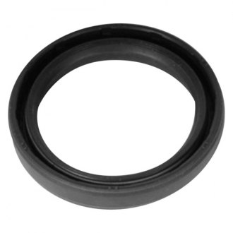 ACDelco® - GM Original Equipment™ Front Steel/Nitrile Spring Loaded Multi Lip Crankshaft Oil Seal