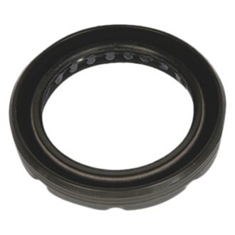 ACDelco® - GM Original Equipment™ Front Steel/Flouro Elastomer Spring Loaded Multi Lip Crankshaft Oil Seal