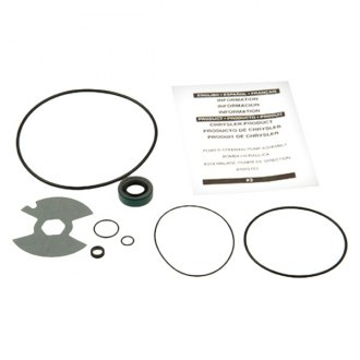 ACDelco® - Professional™ Power Steering Pump Shaft Seal Kit