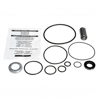 ACDelco® - Professional™ Power Steering Pump Rebuild Kit