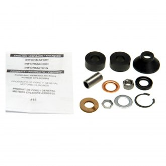 ACDelco® - Professional Power Steering Cylinder Rebuild Kit