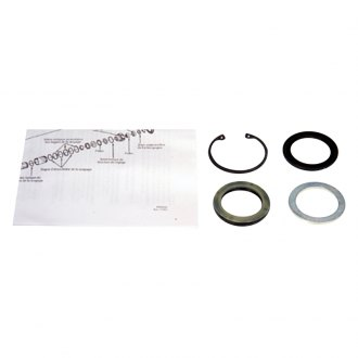 ACDelco® - Professional Steering Gear Pitman Shaft Seal