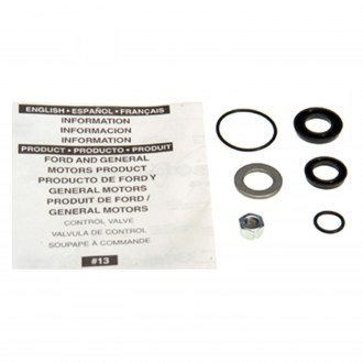 ACDelco® - Professional™ Power Steering Control Valve Seal Kit