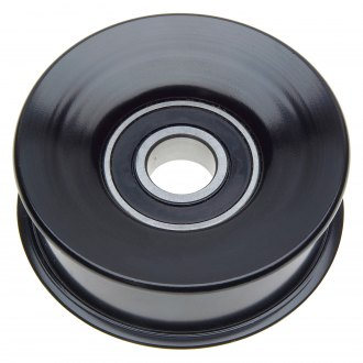 ACDelco® - Professional™ Steel Flanged Idler Pulley