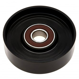 ACDelco® - Professional™ Steel Idler Pulley