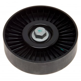ACDelco® - Professional™ Thermoplastic Idler Pulley
