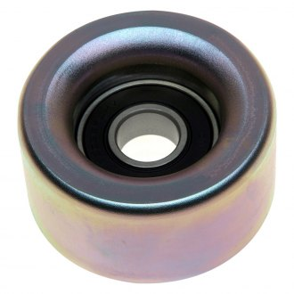 ACDelco® - Professional™ Regular Idler Pulley