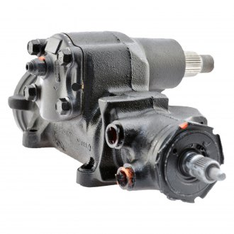 ACDelco® - Professional™ Remanufactured Power Steering Gear Box