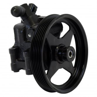 Remanufactured ACDelco 36P1178 Professional Power Steering Pump