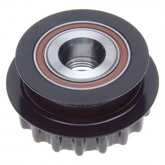 ACDelco® - Professional™ A/C Compressor Decoupler Pulley