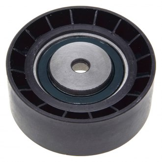 ACDelco® - Professional™ Thermoplastic Flanged Idler Pulley