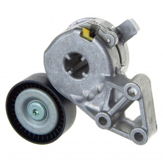 ACDelco® - Professional Belt Tensioner and Pulley Assembly