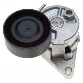 ACDelco® - Professional™ Thermoplastic Automatic Belt Tensioner and Pulley Assembly