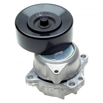 ACDelco® - Professional™ Steel Automatic Belt Tensioner and Pulley Assembly