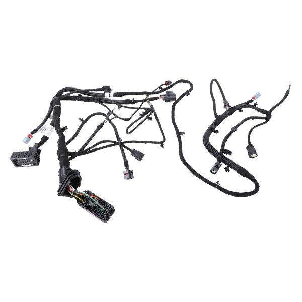 ACDelco® - Chevy Cruze With Halogen Headlamps (T4A) 2019 GM Original  Equipment™ Headlight Wiring HarnessCARiD.com