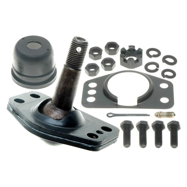 ACDelco 45D0017 Professional Front Upper Suspension Ball Joint Assembly