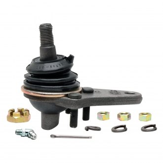 ACDelco® - Professional™ Front Non-Adjustable Bolt-on Type Ball Joint