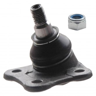 ACDelco® - Professional™ Front Non-Adjustable Lower Bolt-on Type Ball Joint