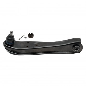 ACDelco® - Professional™ Front Driver Side Lower Non-Adjustable Control Arm and Ball Joint Assembly