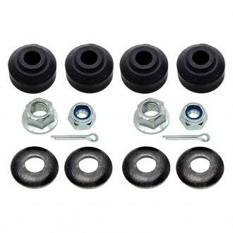 ACDelco® - Professional™ Front Sway Bar End Link Bushing Kit