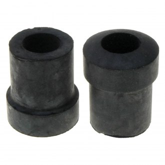 ACDelco® - Professional™ Performance Dome Head Rear Leaf Spring Bushing