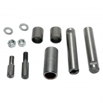 ACDelco® - Professional™ Rear Leaf Spring Shackle Bolt Kit