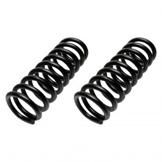 ACDelco 45H0278 Professional Front Coil Spring Set