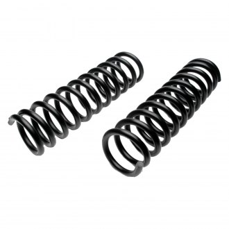ACDelco® - Professional™ Premium Coil Springs