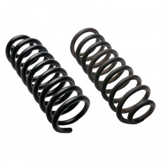 ACDelco® - Professional™ Front Coil Springs