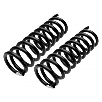 Acdelco Professional Front Premium Coil Springs