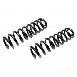 ACDelco® - Professional™ Front Standard Coil Springs