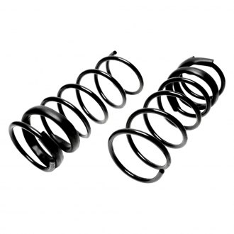 chevy nova replacement coil springs ponents carid Chevy Nova Wheels acdelco professional coil spring set