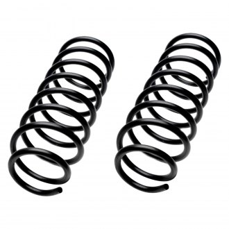 ACDelco® - Professional™ Rear Premium Coil Springs