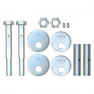 ACDelco® - Professional™ Front Greaseable Alignment Camber/Caster Bolt Kit