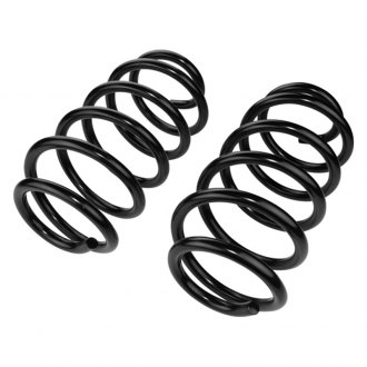 ram coil springs variable constant rate seats insulators 2006 Dodge Ram 2500 Coil Springs acdelco professional coil spring set